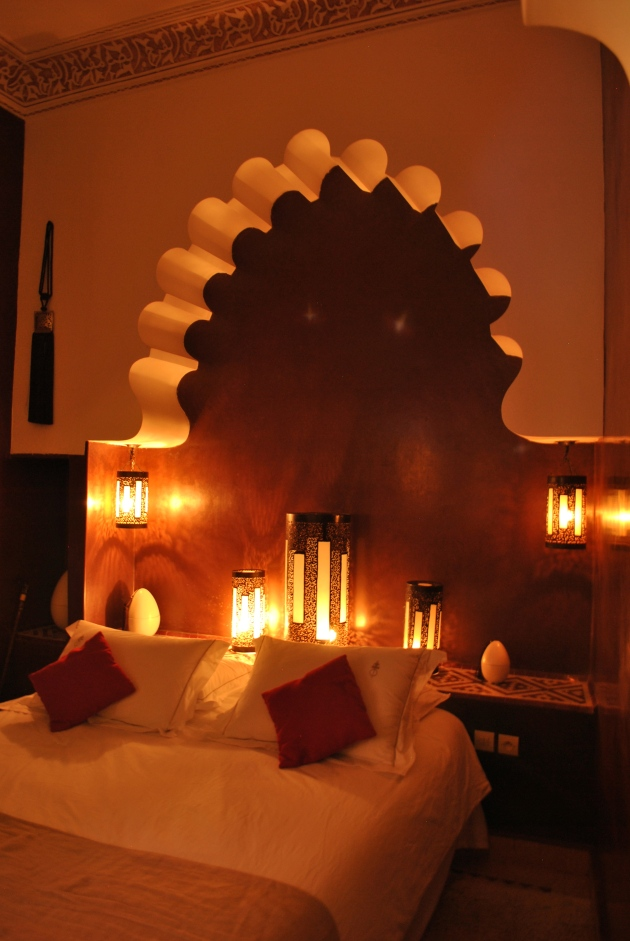 Marrakech Riad luxury experience