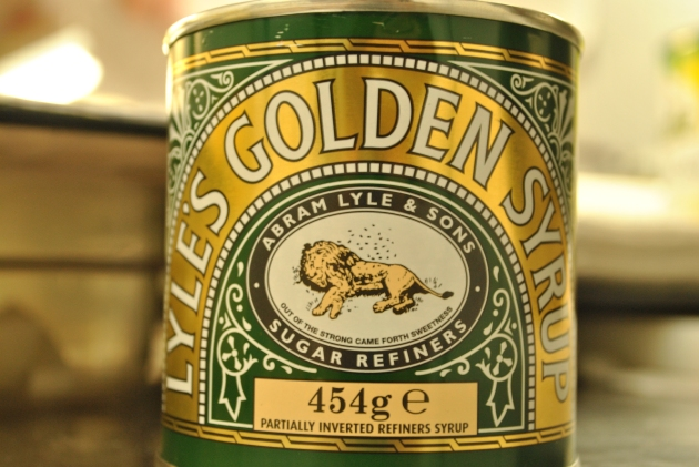 Golden Syrup, Dominion Square Tavern, Montreal