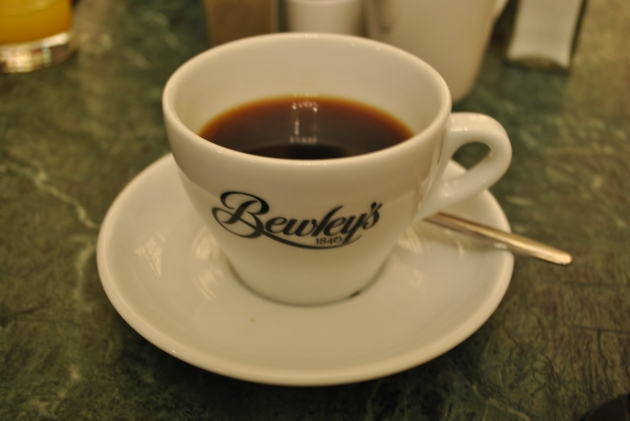 Bewley's Dublin
