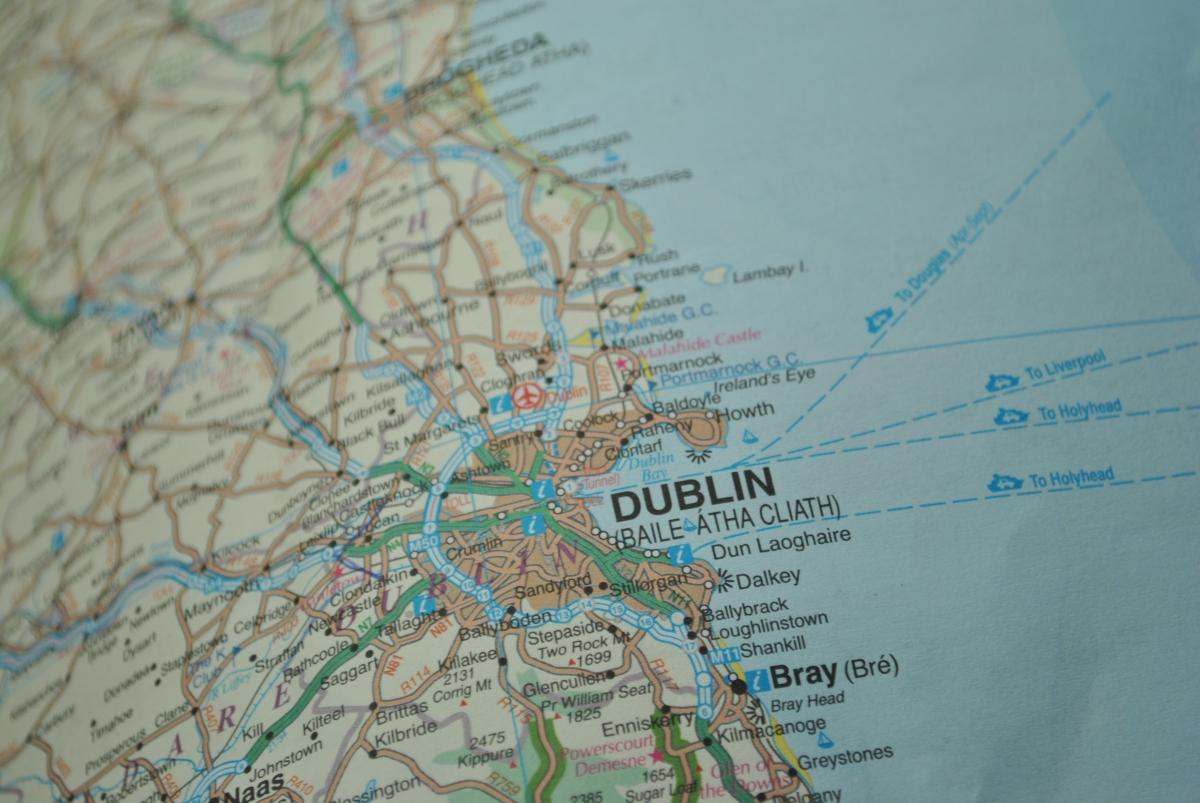 48 hours in Dublin, Ireland