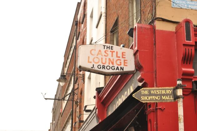 J.Grogan's Castle Lounge, Dublin