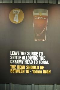 Guinness academy step 4