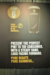 Guinness academy step 6