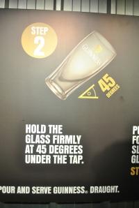 Guinness academy step 2